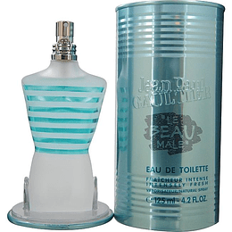 (M) Le Beau Male 125 ml EDT Spray