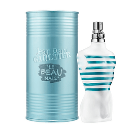 (M) Le Beau Male 200 ml EDT Spray