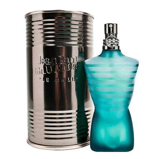 Le Male para hombre / 200 ml Eau De Toilette Spray