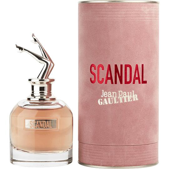 Scandal By Night para mujer / 80 ml Eau De Parfum Spray