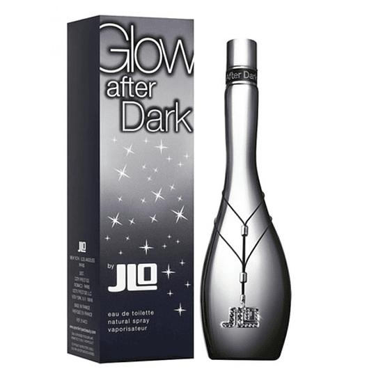 Glow After Dark para mujer / 100 ml Eau De Toilette Spray