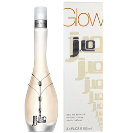 (W) Glow 100 ml EDT Spray