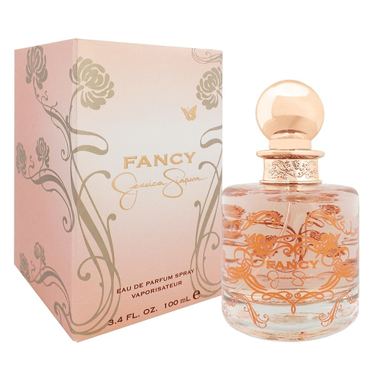 Fancy para mujer / 100 ml Eau De Parfum Spray