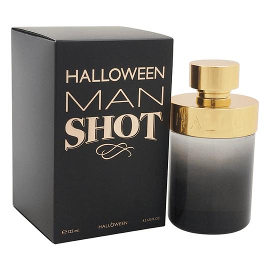 Halloween Man Shot para hombre / 100 ml Eau De Toilette Spray