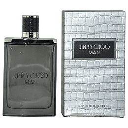 (M) Jimmy Choo Man 100 ml EDT Spray