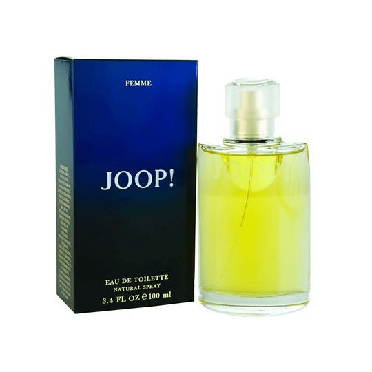 Joop! para mujer / 100 ml Eau De Toilette Spray