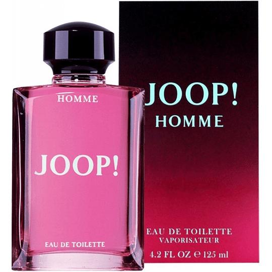 Joop! para hombre / 125 ml Eau De Toilette Spray