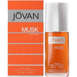 (M) Jovan Musk 90 ml EDT Spray