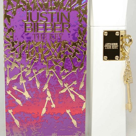 The Key para mujer / 100 ml Eau De Parfum Spray