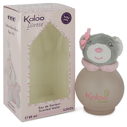 (W) Kaloo Lilirose 95 ml EDS SIN ALCOHOL Spray