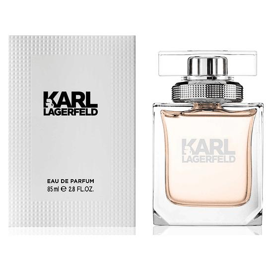 Karl Lagerfeld para mujer / 85 ml Eau De Parfum Spray