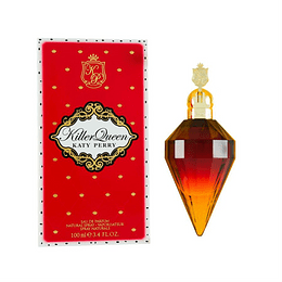 (W) Killer Queen 100 ml EDP Spray