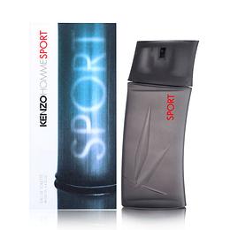 (M) Kenzo Homme Sport 100 ml EDT Spray