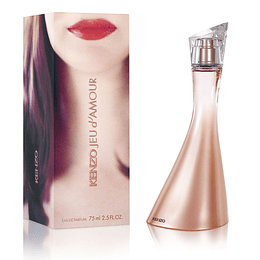 (W) Kenzo Jeu d'Amour 75 ml EDP Spray