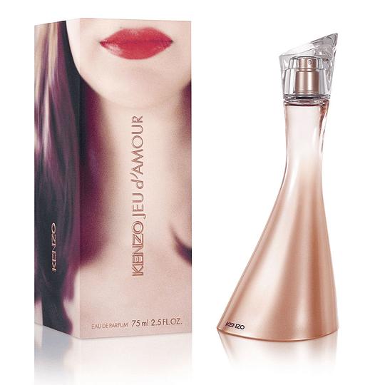 Kenzo Jeu d'Amour para mujer / 75 ml Eau De Parfum Spray