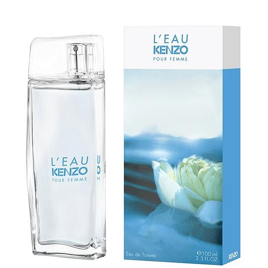 (W) L' Eau Kenzo (L' Eau Par Kenzo) 100 ml EDT Spray