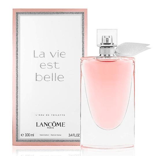 La Vie Est Belle para mujer / 100 ml Eau De Toilette Spray
