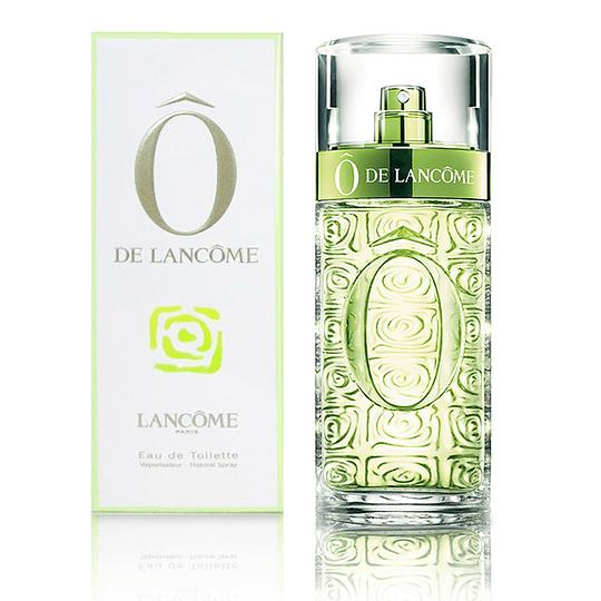 O De Lancome para mujer / 125 ml Eau De Toilette Spray
