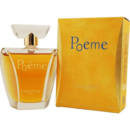 (W) Poeme 100 ml EDP Spray