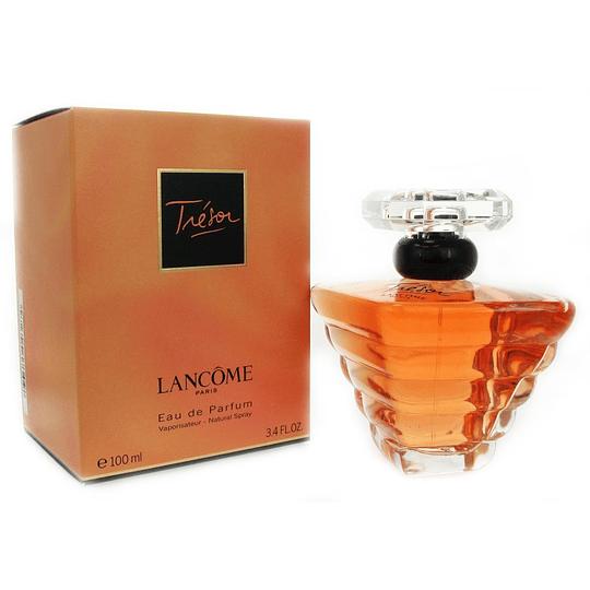 Tresor para mujer / 100 ml Eau De Parfum Spray