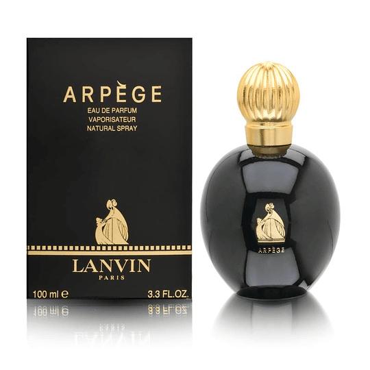 Arpege para mujer / 100 ml Eau De Parfum Spray