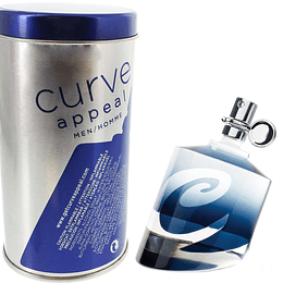 (M) Curve Appeal 75 ml EDT Spray