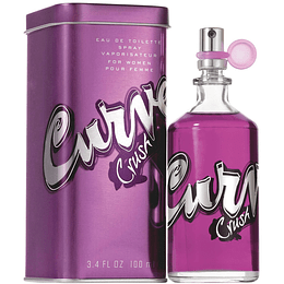 (W) Curve Crush 100 ml EDT Spray