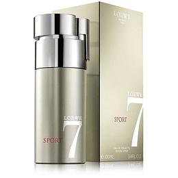 (M) 7 Sport 100 ml EDT Spray