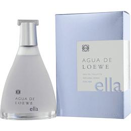 (W) Agua De Loewe Ella 100 ml EDT Spray