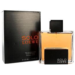 (M) Solo 125 ml EDT Spray