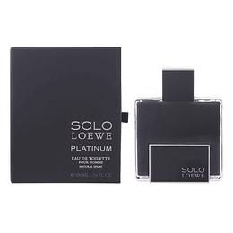 (M) Solo Platinum 100 ml EDT Spray