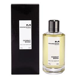 Cedrat Boise para hombre y mujer / 120 ml Eau De Parfum Spray