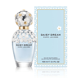 (W) Daisy Dream 100 ml EDT Spray