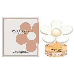 (W) Daisy Love 100 ml EDT Spray