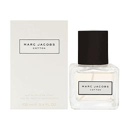 Cotton para hombre y mujer / 100 ml Eau De Toilette Spray