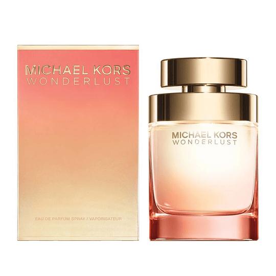 Wonderlust Sensual Essence para mujer / 100 ml Eau De Parfum Spray