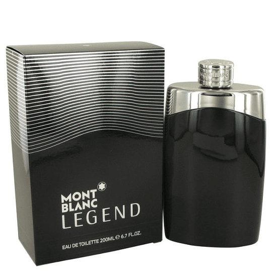 (M) Legend 200 ml EDT Spray