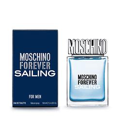 (M) Moschino Forever Sailing 100 ml EDT Spray