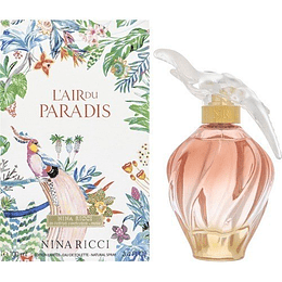 (W) L' Air Du Paradis 100 ml EDT Spray