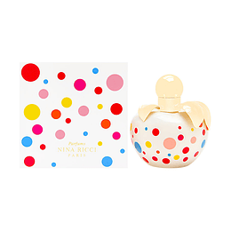(W) Nina Pop 80 ml EDT Spray