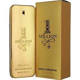 (M) 1 Million 200 ml EDT Spray