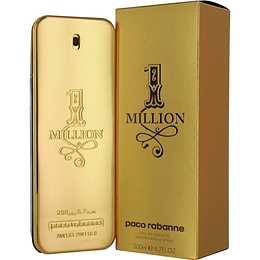 1 Million para hombre / 200 ml Eau De Toilette Spray