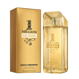 1 Million Cologne para hombre / 125 ml Eau De Toilette Spray
