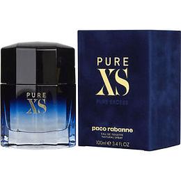 (M) Pure XS 100 ml EDT Spray