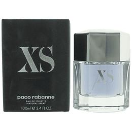 (M) XS (2018 ed) 100 ml EDT Spray