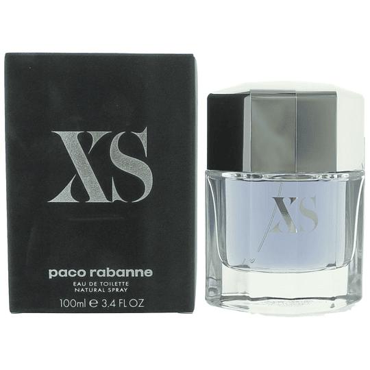 XS (2018) para hombre / 100 ml Eau De Toilette Spray