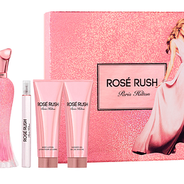 (W) ESTUCHE - Rose Rush 100 ml EDP Spray