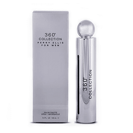(M) 360º Collection 100 ml EDT Spray