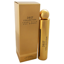 (W) 360º Collection 100 ml EDP Spray