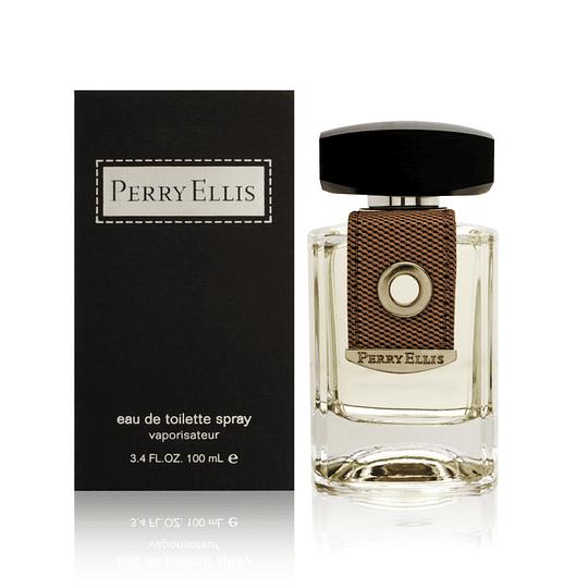 Perry Ellis (2008) para hombre / 100 ml Eau De Toilette Spray
